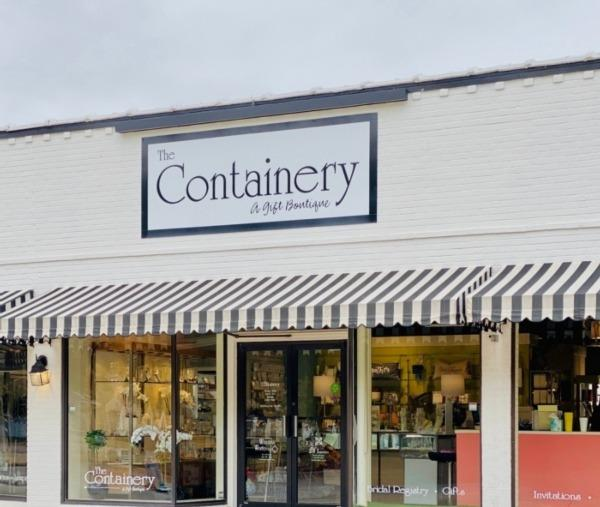 About The Containery